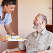 Senior Home Health Care in Marietta, GA