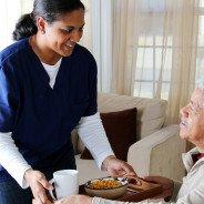 Alzheimer's Care in Marietta, GA